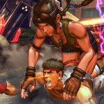 Скриншот Street Fighter x Tekken – Изображение 112