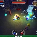 Скриншот Dungeon Quest – Изображение 1