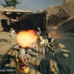Скриншот Black Fire – Изображение 7