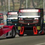 Скриншот Truck Racing by Renault Trucks – Изображение 2