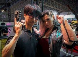 Хидео Кодзима показал 49 минут нового геймплея Death Stranding