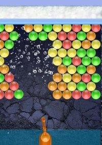 Aqua Bubble – фото обложки игры