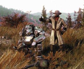 «Ячувствую потенциал»: назащиту Fallout 76 встал бывший сотрудник Obsidian