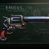 Скриншот Guns and Robots – Изображение 5
