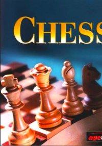 Chess – фото обложки игры