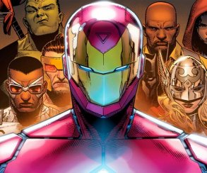 Будто вы сомневались в этом: Marvel вернет к жизни Железного человека