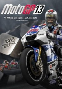 MotoGP 13 – фото обложки игры
