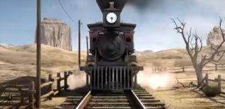 Railway Empire. Трейлер консольной версии