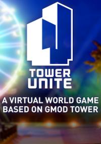 Tower Unite – фото обложки игры