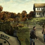 Скриншот The Walking Dead: Episode 2 - Starved for Help – Изображение 6