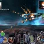 Скриншот Space Interceptor: Project Freedom – Изображение 9