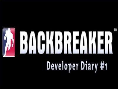 Backbreaker. Дневники разработчиков