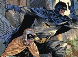 Лучшие комиксы 2019. Поражение Бэтмена и дорожное приключение Карателя