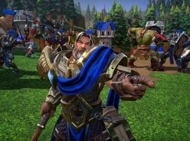У Blizzard нет планов на WarCraft IV — пока что