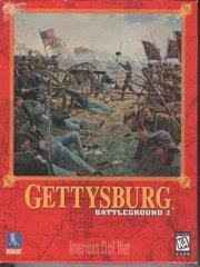Battleground 2: Gettysburg
