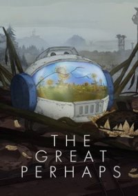 The Great Perhaps – фото обложки игры