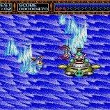 Скриншот Rocket Knight Adventures – Изображение 2