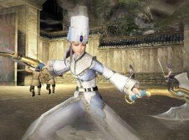 Dynasty Warriors 8: Empires переберется в Европу в конце января