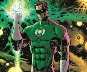 Создатель «Лечебницы Аркхэм» и«Финального кризиса» напишет комикс-процедурал про Зеленых фонарей