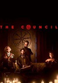 The Council – фото обложки игры