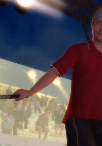WSF Squash – фото обложки игры