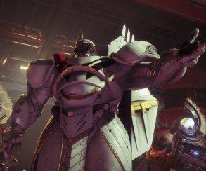 Destiny 2 стала самой продаваемой игрой 2017 года. По крайней мере, в США