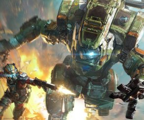[21:00] Бета-версия Titanfall 2 впрямом эфире