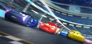 Cars 3: Driven to Win. Геймплейный трейлер