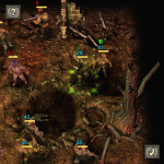 Скриншот Call of Cthulhu: The Wasted Land – Изображение 16