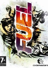FUEL (2009) – фото обложки игры