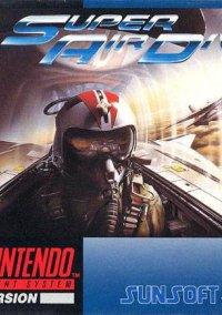 Super Air Diver – фото обложки игры