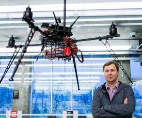 Компания Grishin Robotics инвестирует вигровой смартфон Wonder
