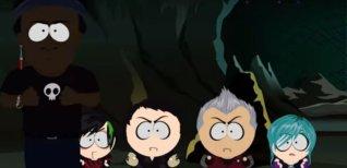 South Park: The Fractured but Whole. Релизный трейлер DLC From Dusk Till Casa Bonita