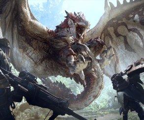 «Лучшая часть серии»: отзывы критиков оMonster Hunter World