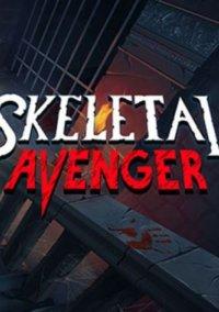 Skeletal Avenger – фото обложки игры