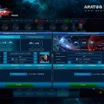 Скриншот Astro Lords: Oort Cloud – Изображение 5