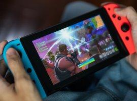 Nintendo Switch Pro получит новый процессор Nvidia, носильно мощнее нестанет