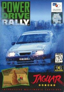 Power Drive Rally