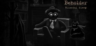 Beholder. Трейлер DLC «Блаженный сон»