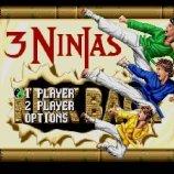 Скриншот 3 Ninjas Kick Back – Изображение 1