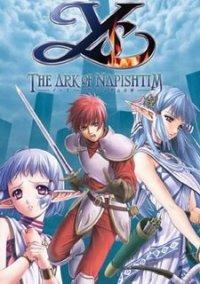 Ys: The Ark Of Napishtim – фото обложки игры