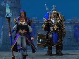 Игроки обрушили рейтинг Warcraft III: Reforged наMetacritic. Игру обвиняют вовсех грехах