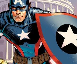 «Идайте этому человеку щит». Посмотрите нановый главный атрибут Капитана Америка из«Мстителей3»