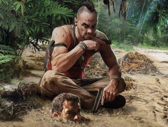 Игры, похожие на Far Cry