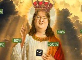 Стали известны даты Steam-распродаж доконца года