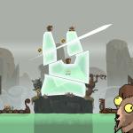 Скриншот Icebreaker: A Viking Voyage – Изображение 2