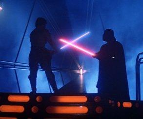 Люк— спаситель Дарта Вейдера илиже наоборот? Две теории оклассических «Звездных войнах»
