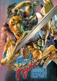 Final Fight: Double Impact – фото обложки игры