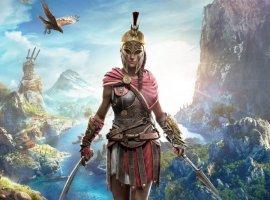Вновом DLC для Assassin's Creed Odyssey герой отправится вАид— сражаться сЦербером иГераклом