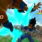Скриншот Dragon Ball Game Project AGE 2011 – Изображение 16